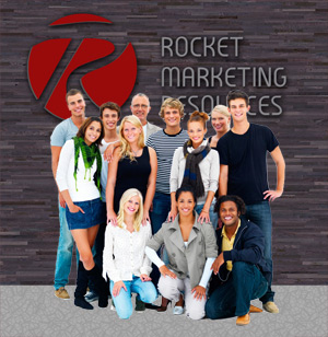Rocket Marketing Resources - Providing tips, tool and tutorials to help you grow your business.