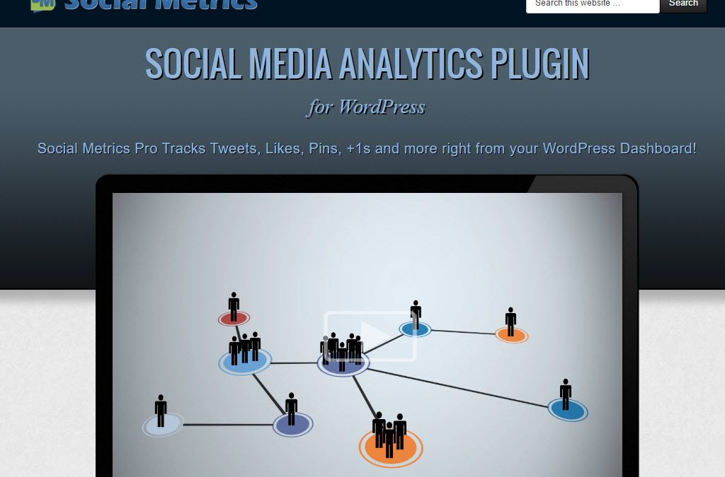 Social Media Analytics Plugin